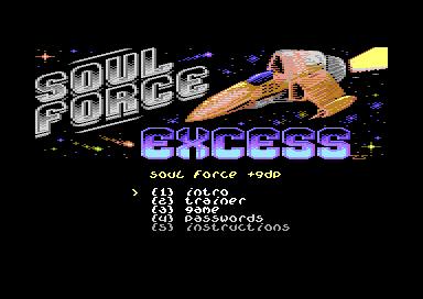 Soul Force +9DP