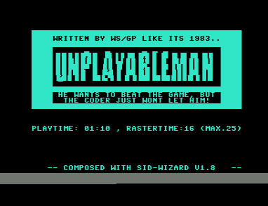 Unplayableman