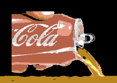 Coke Is It !