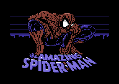 Amazing Spider-Man +