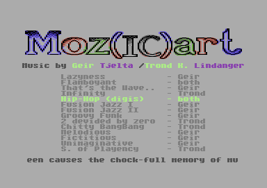 Moz(IC)art Pack 2