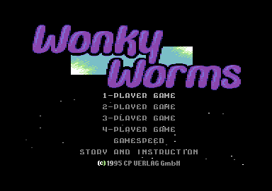 Wonky Worms +5 [pal/ntsc]