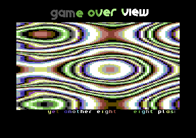 Game Over(view) #27