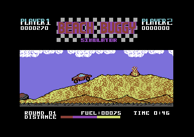 Beach Buggy Simulator [pal/ntsc]