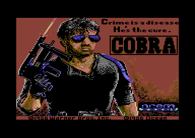 Cobra +4H [pal/ntsc]