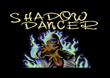 Shadow Dancer +7
