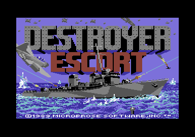 Destroyer Escort