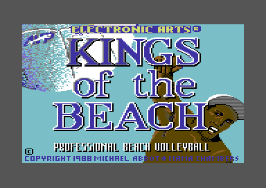 Kings of the Beach +P 100%