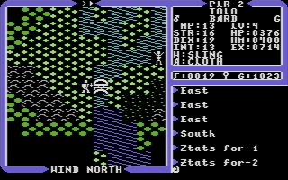 Ultima IV Gold