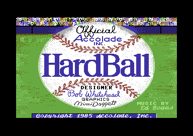 HardBall 101% [pal/ntsc]