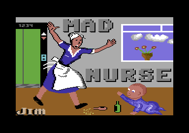 Mad Nurse +3HD