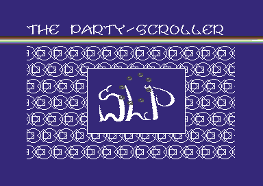 The Party-Scroller