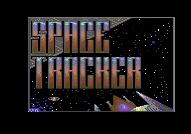 Space Tracker Preview