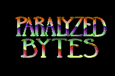 Paralyzed Bytes
