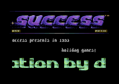 Success Intro 07