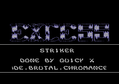 Striker in the Crypt of Trogan +2
