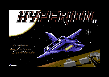 Hyperion 2 +2
