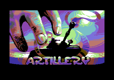 Artillery 85% Version