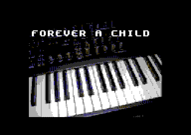 Forever a 64 Child