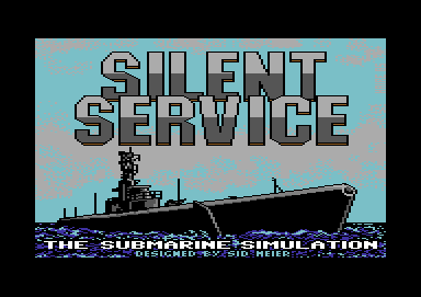 Silent Service +