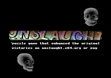 Onslaught Intro (Skull Fuck)
