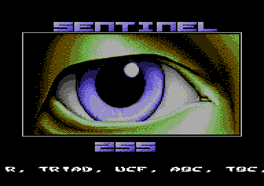Contact ZSS - The Sentinel