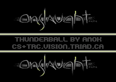 Onslaught Intro